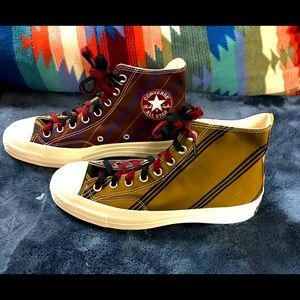Converse chuck 70 men's 10 women's 12 hi top